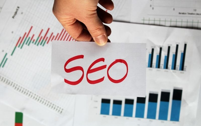 SEO results in higher traffic and conversions